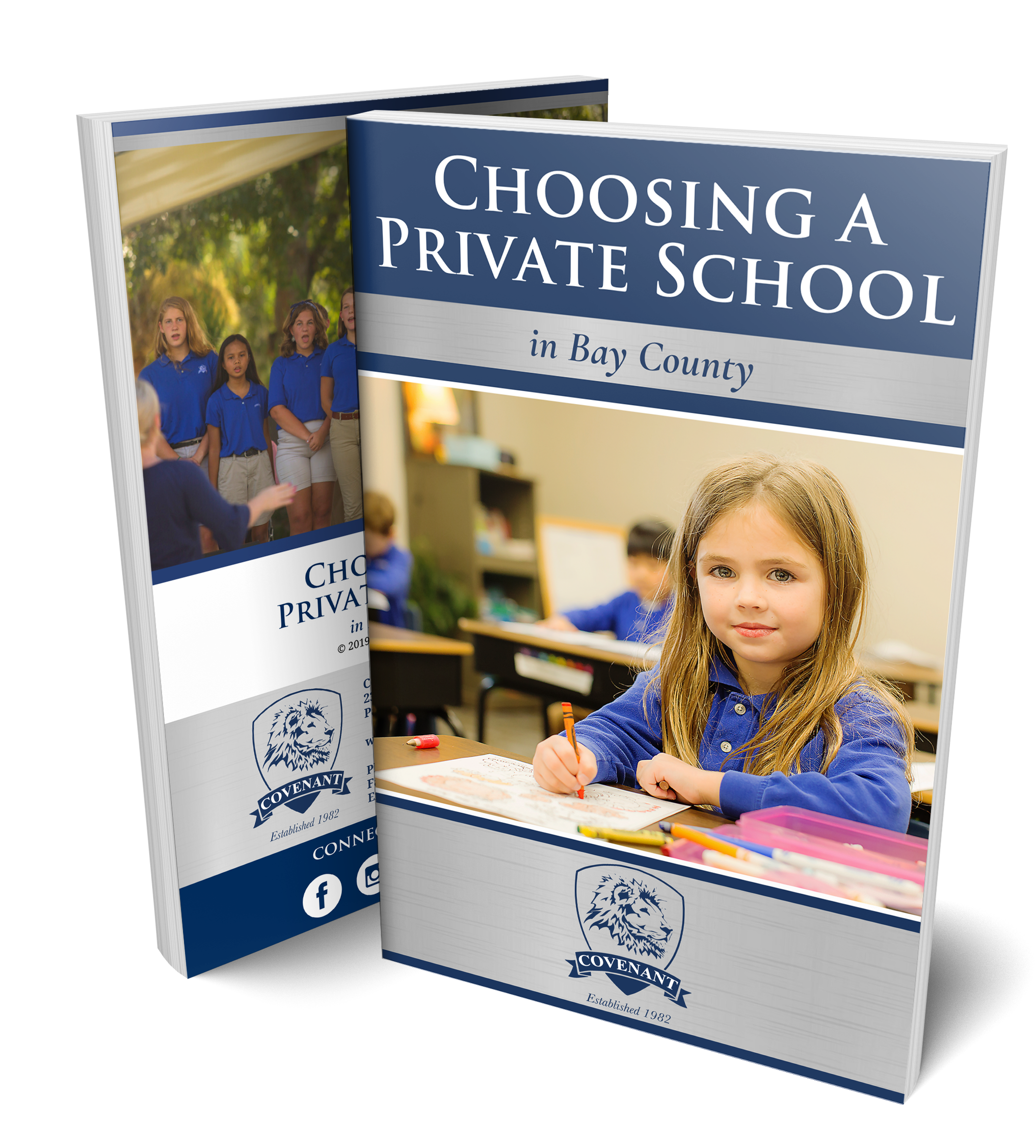Choosing a private school in Bay County