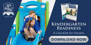 Kindergarten Readiness: A C