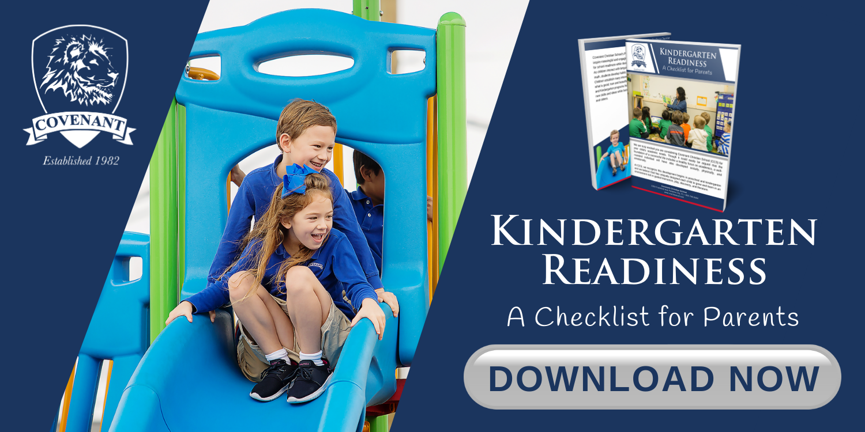 Kindergarten Readiness: A C